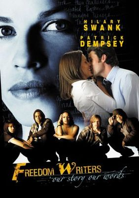Freedom Writers movie poster (2007) poster MOV_ab171b98