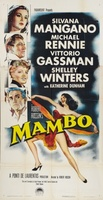 Mambo movie poster (1954) picture MOV_ab1b614a