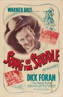 Song of the Saddle movie poster (1936) picture MOV_ab1bcf5a