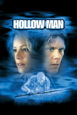 Hollow Man movie poster (2000) poster MOV_ab1e8b69