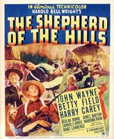 The Shepherd of the Hills movie poster (1941) picture MOV_ab1f99f1
