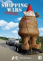 Shipping Wars movie poster (2012) picture MOV_ab211bc0