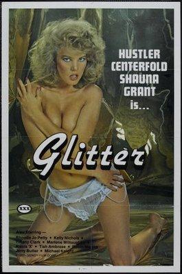 Glitter movie poster (1983) poster MOV_ab24cf88