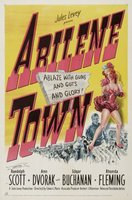 Abilene Town movie poster (1946) picture MOV_ab253dae