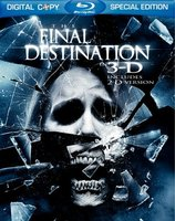 The Final Destination movie poster (2009) picture MOV_ab273122