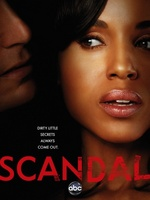 Scandal movie poster (2011) picture MOV_ab27ae3a