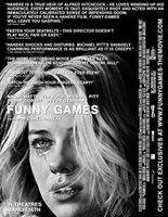 Funny Games U.S. movie poster (2007) picture MOV_ab28f731