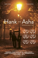 Hank and Asha movie poster (2013) picture MOV_ab2c0c83