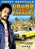 Grand Theft Parsons movie poster (2003) picture MOV_ab328907