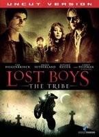 Lost Boys: The Tribe movie poster (2008) picture MOV_ab366618