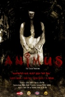 Animus movie poster (2013) picture MOV_ab368796