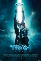 TRON: Legacy movie poster (2010) picture MOV_ab36e2f7