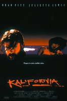 Kalifornia movie poster (1993) picture MOV_ab392889