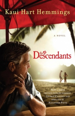 The Descendants movie poster (2011) poster MOV_ab3c1220
