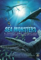 Sea Monsters: A Prehistoric Adventure movie poster (2007) picture MOV_ab40c26e