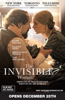 The Invisible Woman movie poster (2013) picture MOV_ab412838
