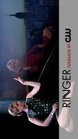 Ringer movie poster (2011) picture MOV_ab4367c9