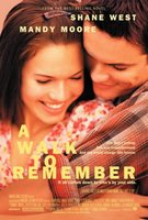 A Walk to Remember movie poster (2002) picture MOV_ab4668ac
