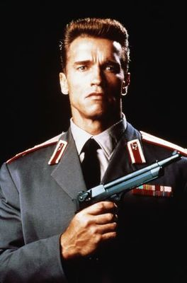 Red Heat movie poster (1988) poster MOV_ab4878df