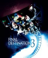 Final Destination 3 movie poster (2006) picture MOV_f0b8a2d9