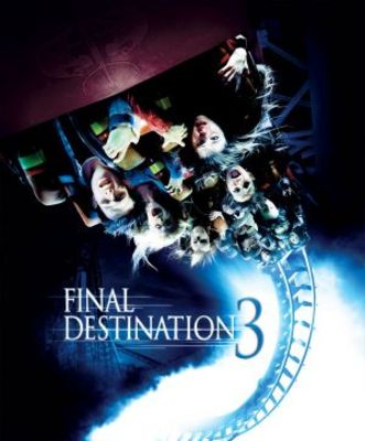 Final Destination 3 movie poster (2006) poster MOV_ab48b7b6