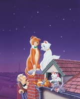 The Aristocats movie poster (1970) picture MOV_ab4ae891