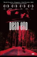 Dead End movie poster (2003) picture MOV_ab4ea04b