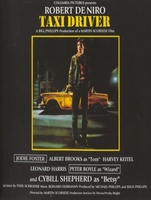 Taxi Driver movie poster (1976) picture MOV_31c23841