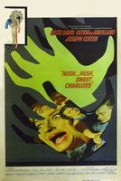 Hush... Hush, Sweet Charlotte movie poster (1964) picture MOV_ab50c7c9