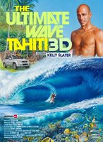 The Ultimate Wave Tahiti movie poster (2010) picture MOV_ab52b3ab