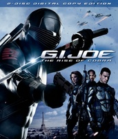 G.I. Joe: The Rise of Cobra movie poster (2009) picture MOV_ab53374d
