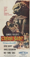 China Gate movie poster (1957) picture MOV_ab550d02