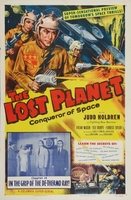 The Lost Planet movie poster (1953) picture MOV_ab57e7d2