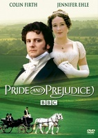 Pride and Prejudice movie poster (1995) picture MOV_ab5a1c9d