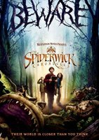 The Spiderwick Chronicles movie poster (2008) picture MOV_ab5d4c05