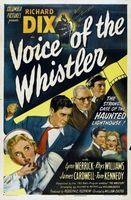 Voice of the Whistler movie poster (1945) picture MOV_ab5df736
