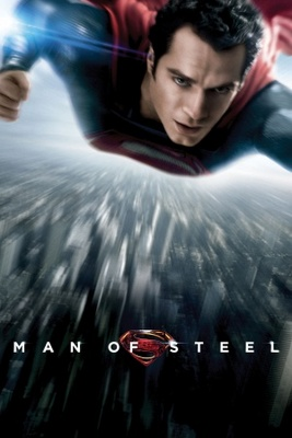 Man of Steel movie poster (2013) poster MOV_ab5e539b