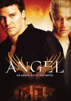 Angel movie poster (1999) poster MOV_ab65862a