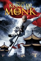 Last Kung Fu Monk movie poster (2010) picture MOV_ab68a435