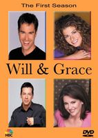 Will & Grace movie poster (1998) picture MOV_ab6f6a70