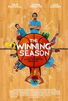 The Winning Season movie poster (2009) picture MOV_ab6fcef0