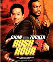 Rush Hour 3 movie poster (2007) picture MOV_ab72c3ff
