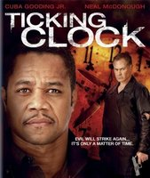 Ticking Clock movie poster (2011) picture MOV_450ae84a