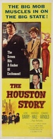 The Houston Story movie poster (1956) picture MOV_ab7680c1