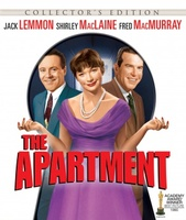 The Apartment movie poster (1960) picture MOV_dff6570f