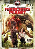 Ferocious Planet movie poster (2011) picture MOV_ab78fb3c