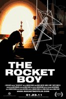 The Rocket Boy movie poster (2010) picture MOV_ab7a1ea9