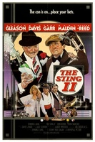 The Sting II movie poster (1983) picture MOV_ab7add7a