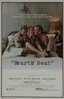 Heart Beat movie poster (1980) picture MOV_ab7b6a1f