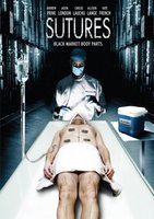 Sutures movie poster (2009) picture MOV_ab7b958e